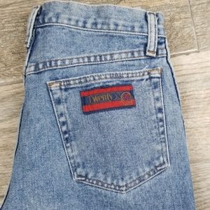 Twenty X  wranglers denim jean straight cut